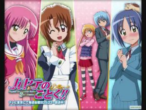 hayate no gotoku season 2